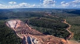 Intersindical recusa proposta das Indústrias Nucleares do Brasil
