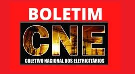 Boletim do CNE rebate falácias do vídeo da Eletrobras