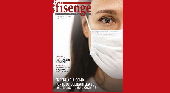 Capa revista fisenge 2
