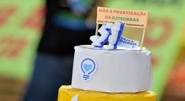 Intensificação das mobilizações em defesa da soberania marca os 59 anos da Eletrobras